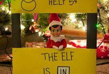 holiday fun / by Devin Burnett