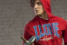 leone1947 apparel sportstyle collection