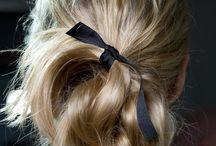 Hairstyle Inspiration / by Anthony Skibinski