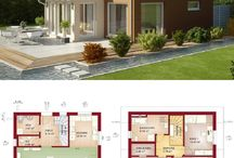 Houses plans