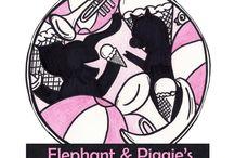 ELEPHANT & PIGGIE (2018)
