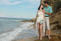 Svatba v taverne Vardiola / Svatba v tradicnim reckem prostredi v taverne u more