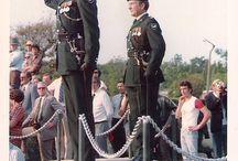 Rhodesian Military pics