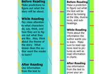 Teaching Reading / by Lauren Moore