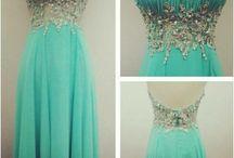 Prom Ideas / by Makayla Shipton