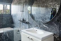 Bathroom - STONE