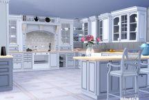 the sims 4 kitchen