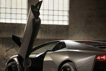 Auto - Lamborghini