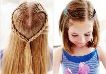 My Girls: Hair
