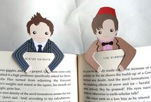 Doctor Who / by Roxanna Rocco Barrows