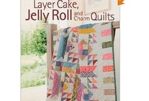 My Quilting Library