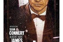 James Kasia Bond