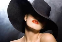 Hats / by Ruth Marquez