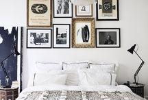 HOME | BEDROOM DAYDREAMS