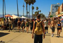 Things To Do Together in LA