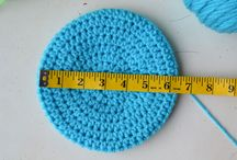 hat crochet sizes