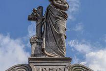 Recoleta Cemetery / Pictures of the Recoleta Cemetery
