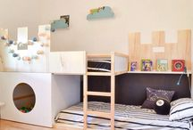 Creating a home: kids