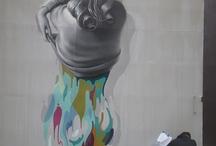 Murale / <3 mural