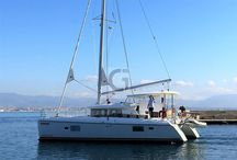 2008 Lagoon 420 'TROPICANA' for sale