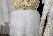 LACE & FEATHERS