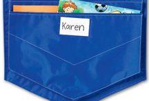 Kindergarten Ideas / by Rachel Ladygo
