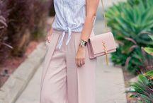 Moda | Culottes