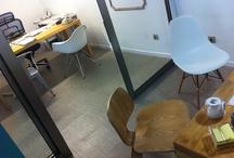 Interiorismo / Trabajos completos realizados por el estudio, reformas, estancias y llave en mano.