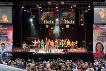 Oranjenacht / De jaarlijkse Oranjenacht is een begrip in de regio en vindt in 2015 voor de 17e keer plaats. Tijdens de Oranjenacht, betreden traditiegetrouw artiesten van Nederlandse bodem het podium op de Goudse Markt.
