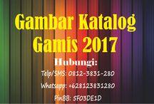 gambar katalog gamis 2017 / gambar katalog gamis 2017  Telp/SMS: 0812-3831-280 Whatsapp: +628123831280 PinBB: 5F03DE1D