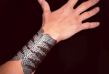 Fashion Design - Bracelets