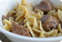 Food Yums - Crock Pot