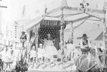 Everyone Loves a Parade / Pictures of Parades and Festivals from the Washington Rural Heritage Collection