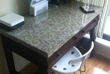 Furniture makeover / by Shannon Smith