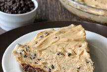 Gf peanut butter pie
