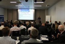 IDC's Security Conference UK / Securing the Third Platform