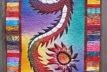 Some of My Quilts and other Artistic Endeavors