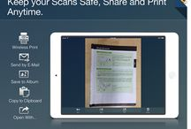 PDF Scanner / PDF Scanner turns your iPhone & iPad into a portable scanner for documents such as receipts, contracts, articles, paper notes or sketches. It auto-detect page edges, brighten documents, adjust photos with filters.