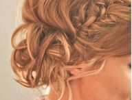 Kellys Hair  / by Jackie Perna