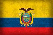 Ecuador / Alla scoperta delle meraviglie dell'Ecuador