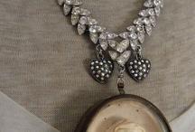 meerschaum jewelry....LOVE IT!!!