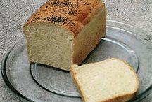 Bread....ahhh!