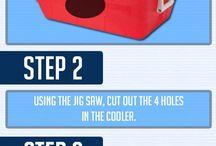 diy Airconditioner
