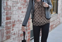 Outfits / by Natalie Lanata