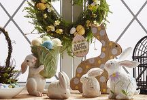 Easter Time ideas.