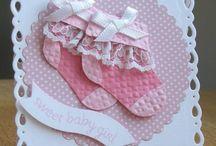 Cards_Baby / by Deborah Montgomery
