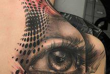 Gabi tatoo