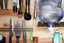 Εξοικονόμηση χώρου & κατασκευή κατάλληλων επίπλων