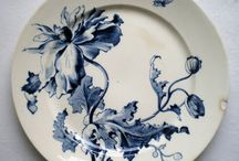 Dishware designs / Inspirational designs from plates of the past & present / by Cynthia Bogart