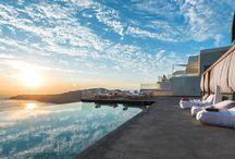 Poufomania#Santorini